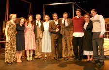 """MMHS Performs """"The Diary of Anne Frank"""""""