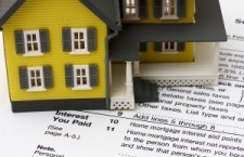 Save the mortgage interest tax deduction