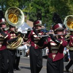 Maple Mountain High School Marching Band