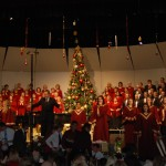 Carols and Confections 2012