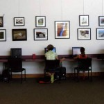 Photography exhibit opens at Hobble Creek Elementary