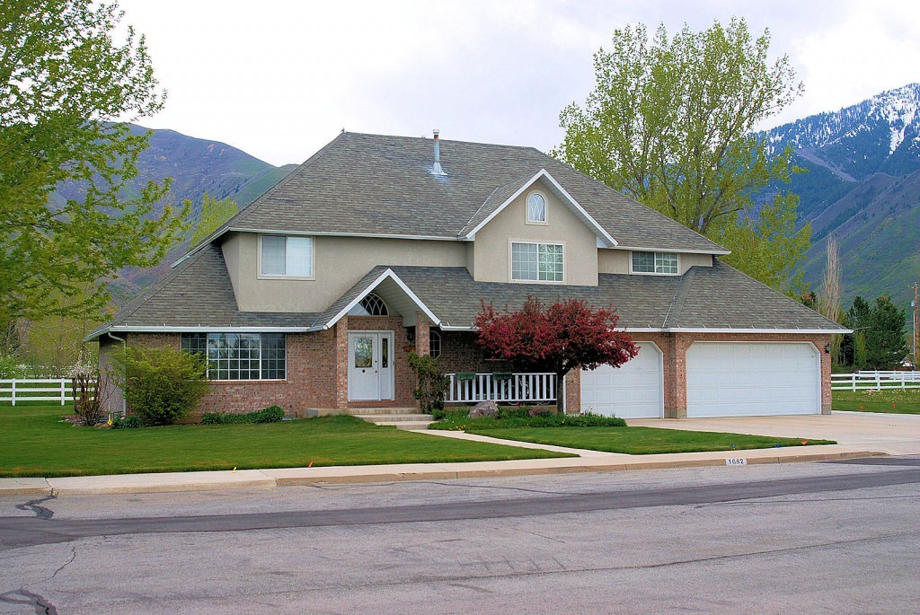 How much is my home worth mapleton news for Mapleton homes
