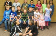 Hobble Creek Elementary Students of the Week 3-28-14