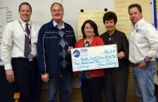 Hobble Creek Elementary receives Nebo Foundation grant
