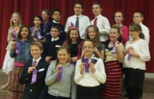 Hobble Creek hosts elementary debate teams