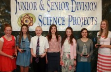 Students excel at Nebo Science fair