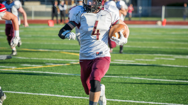 Maple Mountain football pulls off miracle win over Spanish Fork