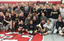 Maple Mountain wrestling wins Great Basin Grapple tournament