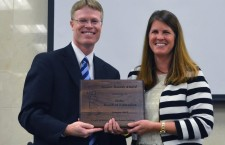 Nebo School Board receives Master Board Award for third year in a row