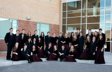 MMHS Chamber Singers earn Superior ratings