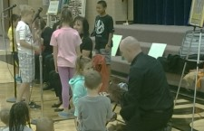 Maple Ridge students learn about opera