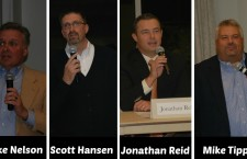 Meet the Candidates for Mapleton City Council 2015