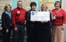 Nebo Education Foundation gives grants to Mapleton schools