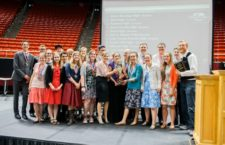 MMHS Science Olympiad team takes first place at State
