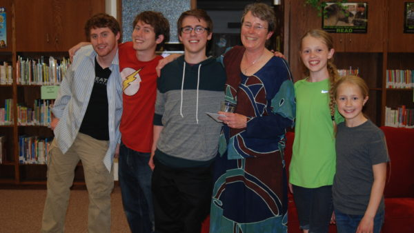 Long-time educator Carol Day to retire