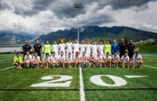 MMHS Boys' Soccer takes USHAA 4A State Championship