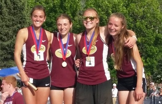 MMHS athletes excel at State meet