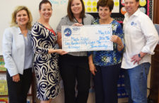 Nebo Education Foundation Gives Grants to Schools in May