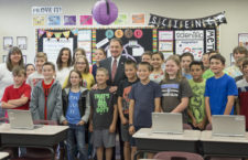 Utah tech companies team with local schools