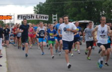 Pioneer Day 5K / fun run registration