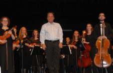 Students honor Sam Tsugawa with tribute concert