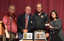 Maple Mountain wins prestigious award