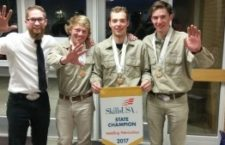 MMHS Skills USA excels at State